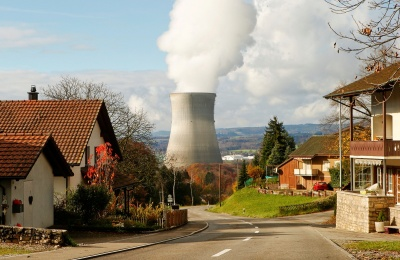 Швейцарці на референдумі вирішують долю АЕС