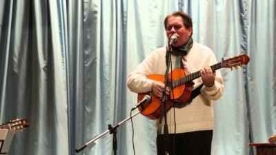 Черновчан приглашают на бесплатный концерт известного шансонье