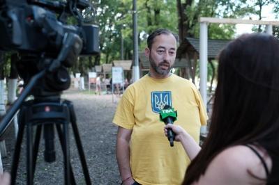Петиція про недопущення звільнення Обшанського у Чернівцях набрала 286 голосів