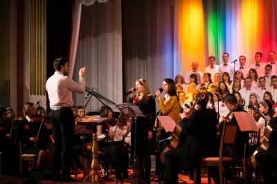Концерт оркестру Leoband, що прогримів з аншлагом у Львівській опері, їде до Чернівців