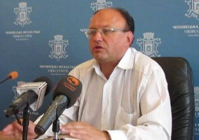 Головний освітянин Чернівців хоче продовжити карантин у школах до 12 грудня