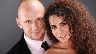 ЗМІ дізнались про таємне весілля Потапа і Насті Каменських