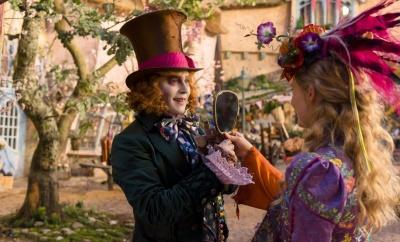 Аліса в Задзеркаллі і 5-та хвиля. 25 найгірших фільмів 2016 року на думку критиків