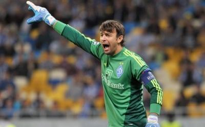 Шовковський оголосив про завершення футбольної кар'єри