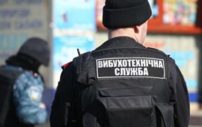 У Чернівцях шукають вибухівку в ресторані дружини Федорука