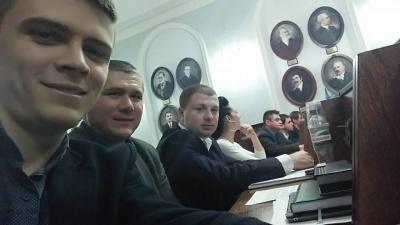 «Досрочные выборы больше всего нужны Бурбаку»: депутат раскритиковал намерения мэра Черновцов распустить горсовет