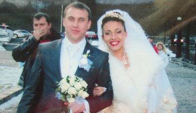 ЗМІ дізналися про всі подробиці весілля Оксани Довгань