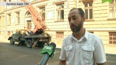 Комісія у мерії Чернівців вирішила не звільняти Обшанського