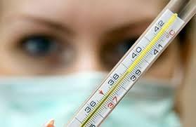 На Буковине и в дальнейшем циркулирует грипп, но заболеваемость снижается