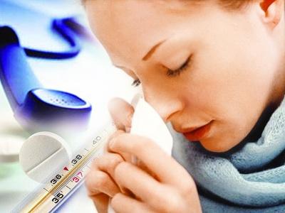 Напередодні Нового року майже 300 буковинців госпіталізували через грип