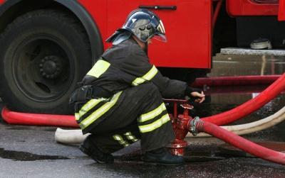На Новий рік у Чернівцях сталися три пожежі
