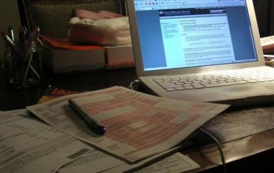 Черновицкие налоговики призывают чиновников заранее декларировать доходы