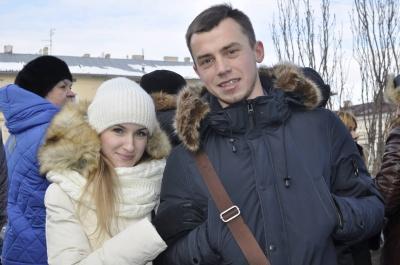"""«Мы такого нигде не видели», - зрители о  """"Маланке-фест """" в Черновцах (ФОТО)"""