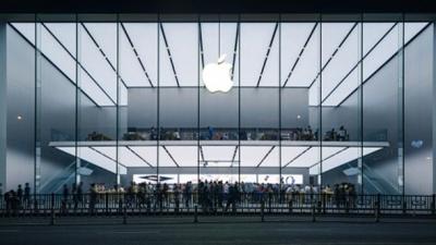 Apple заявила про створення власних серіалів