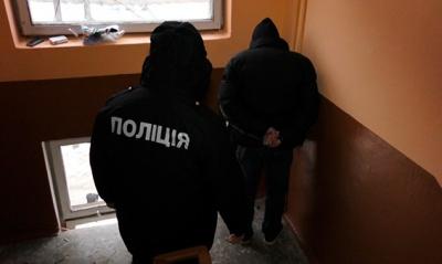В Черновцах задержали группу воров, которая ковырялась даже в грязном белье (ФОТО)