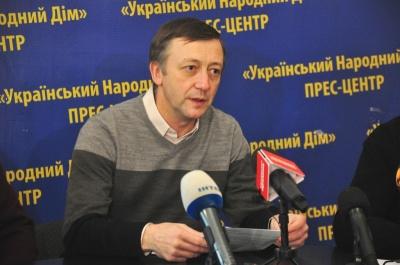 Эксперт рассказал, как преодолеть кризис в Черновицком горсовете