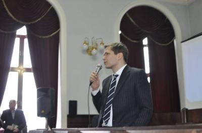 «Якщо Чернівці відмовляться від кредиту на тролейбуси, ці гроші отримає інше місто», - представник ЄБРР