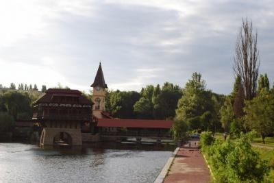 Страсти вокруг парка Реформации в Черновцах: многим не понравилось переименование