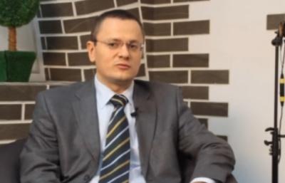 """Победителем конкурса на должность заместителя губернатора стал депутат от  """"Самопомощи"""""""