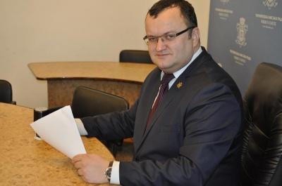 Мэр Черновцов призвал застройщиков соблюдать строительные нормы