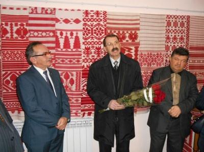 У Чернівцях відкрили виставку унікальних рушників (ФОТО)
