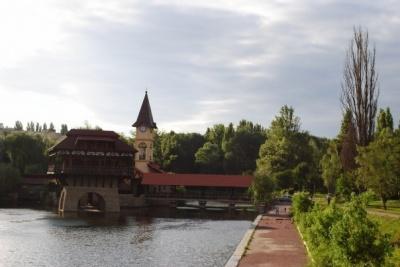 Петиція про мораторій на перейменування парку Жовтневого набрала майже 300 підписів