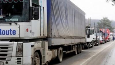 На Буковині кілометрова черга на румунському кордоні почала зменшуватися