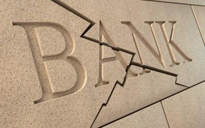 Україна лідирує у рейтингу країн з найбільшими ризиками в банківській системі