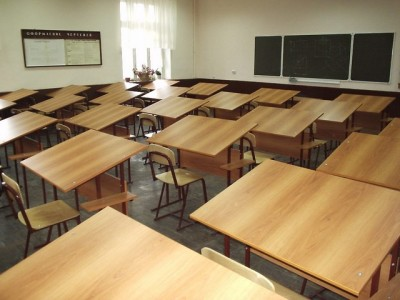 Для першокласників у школах Чернівців – тиждень додаткових канікул