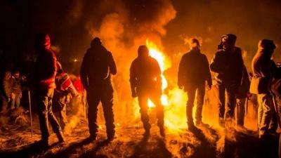 «1+1» покажет документальный фильм о Майдане от обладателя трех «Оскаров»