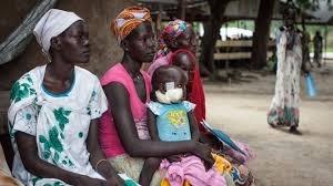 100 тисяч жителів Південного Судану на межі смерті: у світі вперше за шість років офіційно заявили про голод