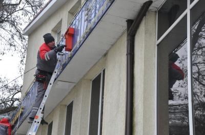 Инспекция по благоустройству в Черновцах взялась за игорные заведения
