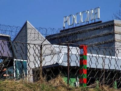 Росія створює прикордонну зону уздовж кордону з Білоруссю