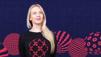 Євробачення-2017: з'явилося відео про логотип конкурсу