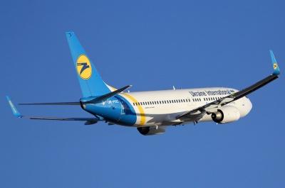 МАУ планирует запустить авиарейсы из Черновцов в Милан и Стамбул
