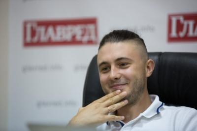 """Лідер гурту """"Антитіла"""" зустрінеться зі студентами у Чернівцях"""