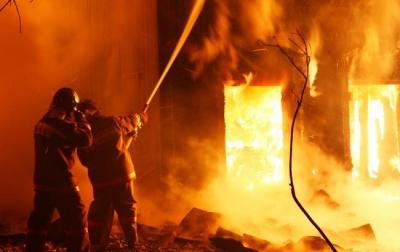 На Буковині пенсіонерка загинула у вогні від власної пічки