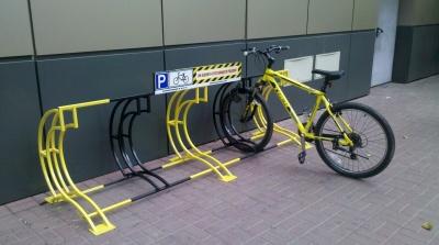У Чернівцях з'явиться новий веломаршрут і 80 велопарковок