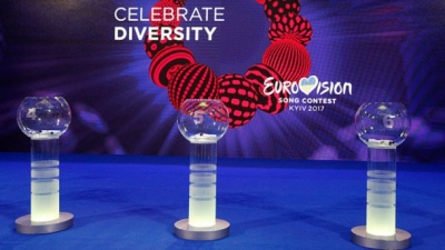 У Росії оприлюднили головних претендентів на участь у Євробаченні-2017