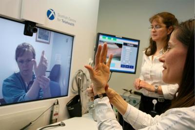 У чернівецькій лікарні з'явиться телемедицина