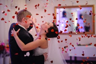 У Чернівцях на День Валентина одружаться 13 пар