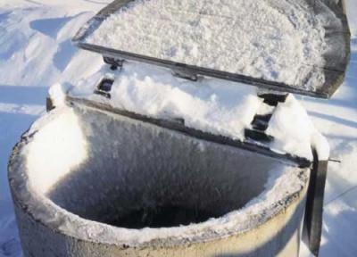 На Буковине фекалиями испачкали колодцы, поставляющие воду в школу