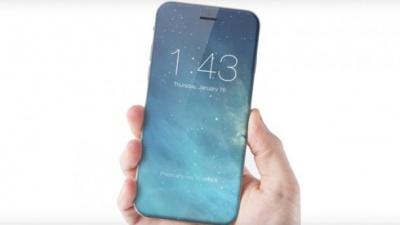 З'явились нові деталі дизайну iPhone 8