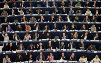 Європарламент остаточно затвердив механізм призупинення безвізового режиму
