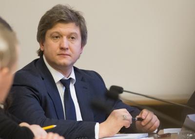 Міністр фінансів: ДФС корумпована, та тисне на бізнес