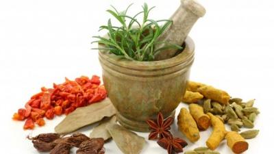 8 корисних спецій, які повинні бути у вашій кухні