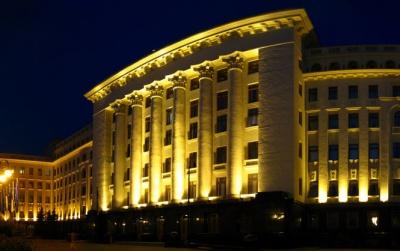 На Банковій засекретили інформацію про відвідувачів президента - Схеми