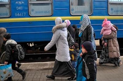 На Буковині зафіксували переселенців, які приховали квартири й депозити заради отримання держдопомоги