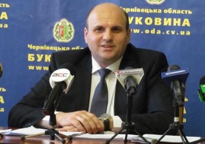 У Чернівецькій облраді підтвердили, що Мунтян летів до Америки не за бюджетні кошти