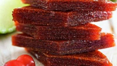 Три вида полезных сладостей, которые стоит есть